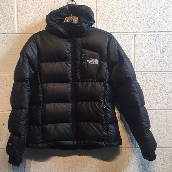 The North Face Jackets & Blazers - The North Face black puffer jacket, sz s, 57579